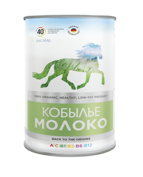 SAUMAL Immune Care